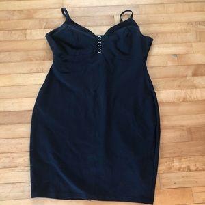 Fashion to Figure Bodycon dress